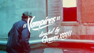"""VIDEO: Ghost Palace – """"Vampires"""""""