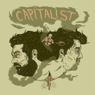 "Rickolus - ""Capitalist"" feat. Ceschi"