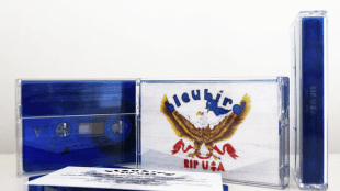 Bleubird - RIP U$A