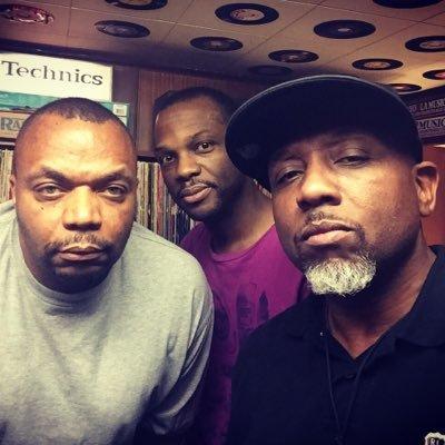 The Hip-Hop Digest Show
