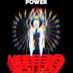 "Mestizo - ""Power"""