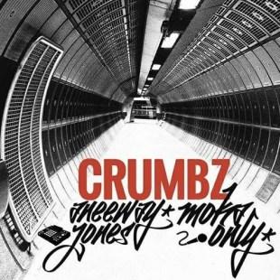 """Moka Only - """"Crumbz"""" (prod. by Aneeway Jones)"""