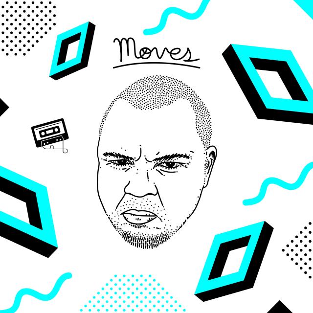 dj moves