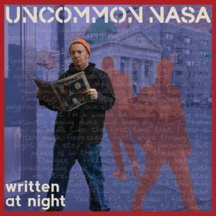 Uncommon Nasa - Written at Night