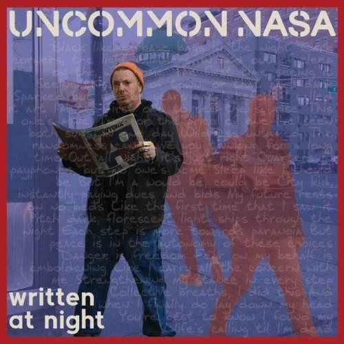 Uncommon Nasa - Written at Night