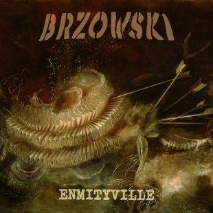 "Brzowski - ""Masking Fluid and Painter's Tape"""
