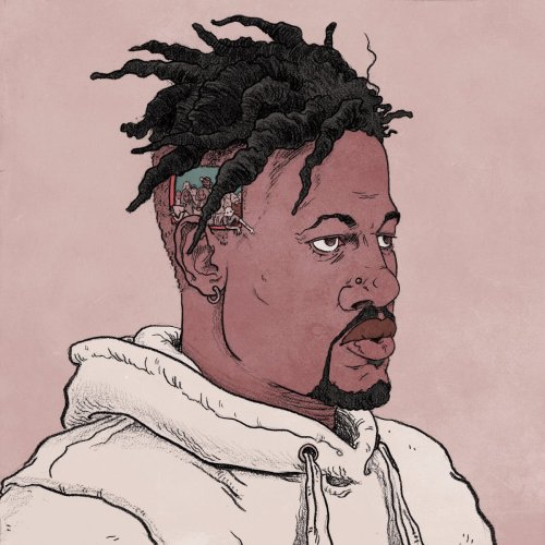 "Open Mike Eagle - ""Legendary Iron Hood"""