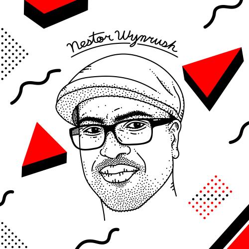 Third Verse: Episode 21 – Nestor Wynrush