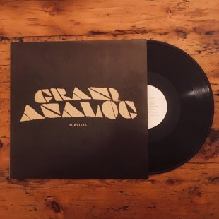 Grand Analog - Survival