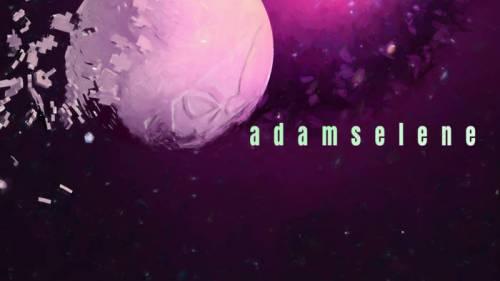 Adam Selene - a l l s p a c e n o c a p t a i n s