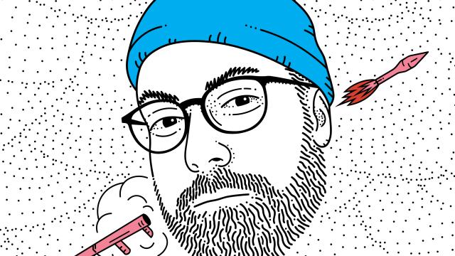 Third Verse: Episode 33 – Bazooka Joe (fka John Smith)