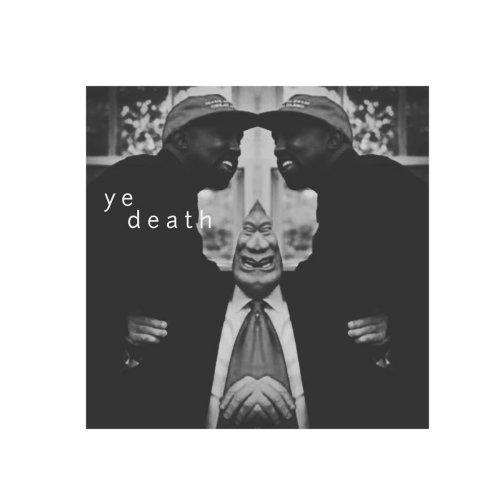 "Moodie Black feat. Ceschi - "" Ye.Death"""
