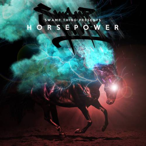 Swamp Thing - Horse Power