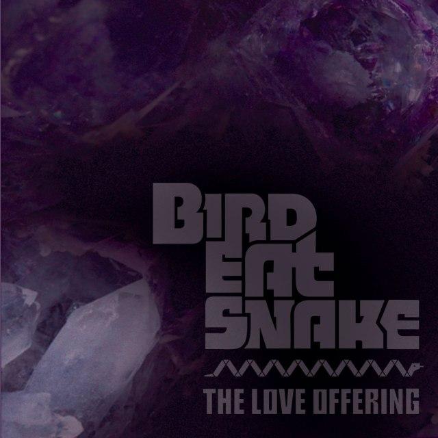Elucid -  Bird Eat Snake / The Lover Offering