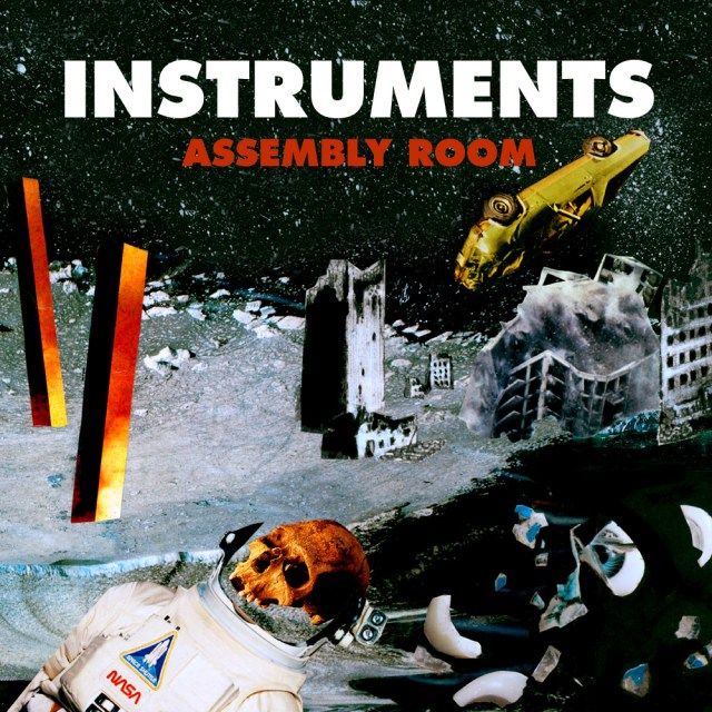 Intruments - Assembly Room