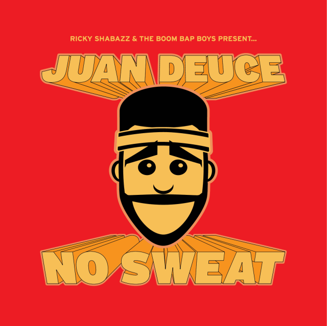Juan Deuce – No Sweat (Mixtape)