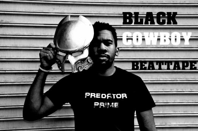 Predator Prime - Black Cowboy Beattape