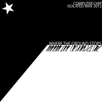 """Megabusive - """"Where the Ground Stops"""" (maxi?-?single)"""