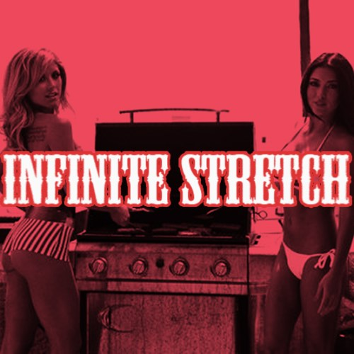 Lester Bangs - Infinite Stretch
