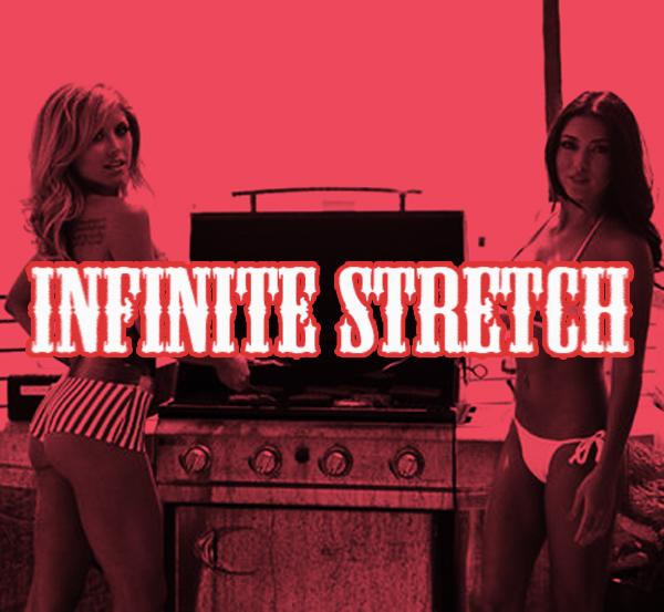 Lester Bangs - Infinite Stretch