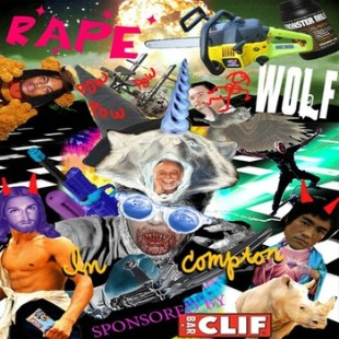 Rape Wolf - Rape Wolf In Compton