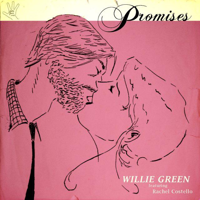 "Willie Green - ""Promises"" ft. Rachel Costello"