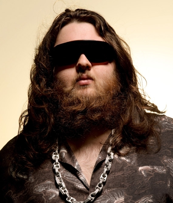 "Jonwayne - ""The Come Up Pt. 1"" feat. Scoop DeVille"