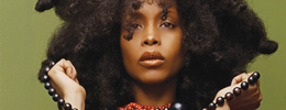 Erykah Badu Interview