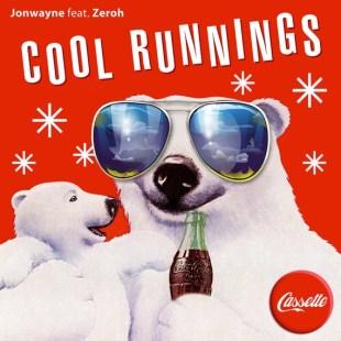 "Jonwayne - ""Cool Runnings"" feat. Zeroh"