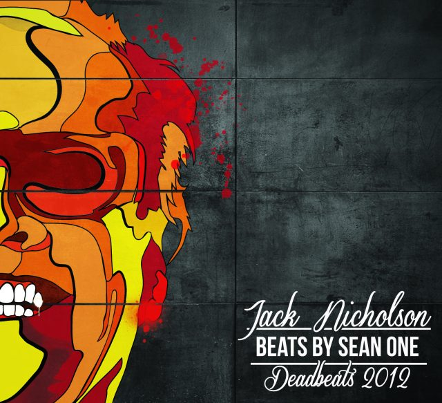 Sean One - Jack Nicholson