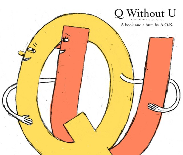 AOK - Q Without U