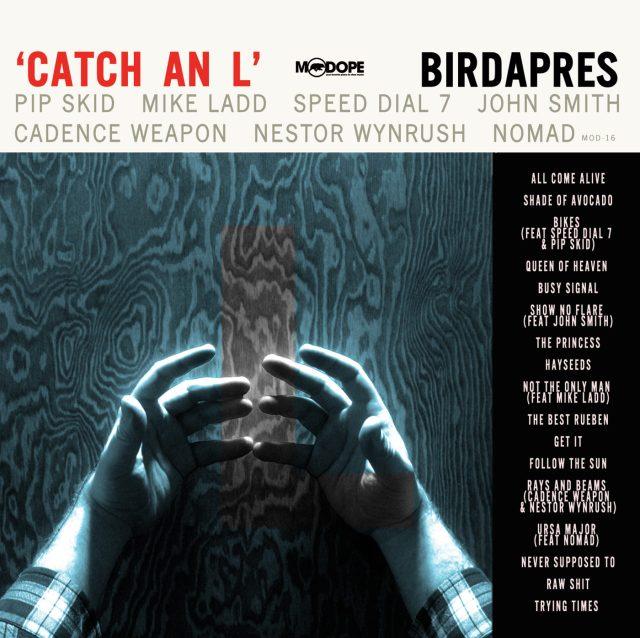 Birdapres – Catch An L