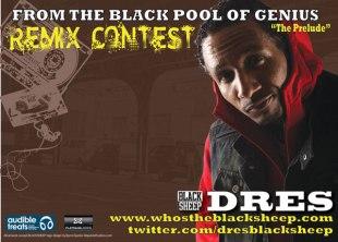 dres-black-sheep-announces-producer-remix-contest