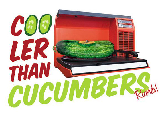 Cooler Than Cucumbers