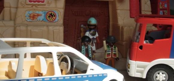 "Mike Ladd - ""Black Playmobil"""