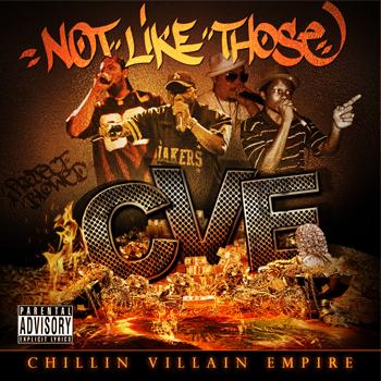 C.V.E. (Chillin Villain Empire)