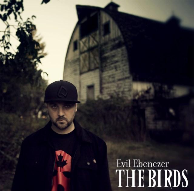 Evil Ebenezer - The Birds