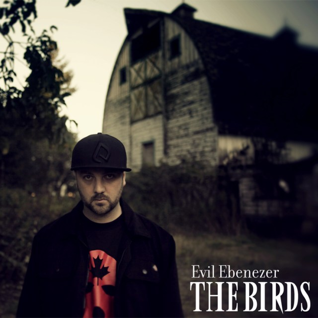 Evil Ebenezer - The Birds