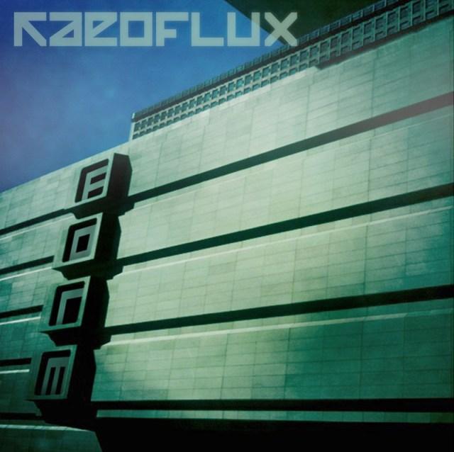 KaeoFLUX - Form
