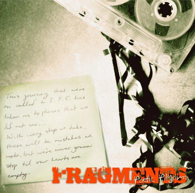 Poetic Pilgrims - Fragments