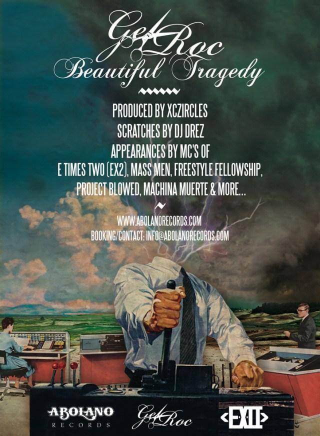 Gel Roc - Beautiful Tragedy (Sampler)