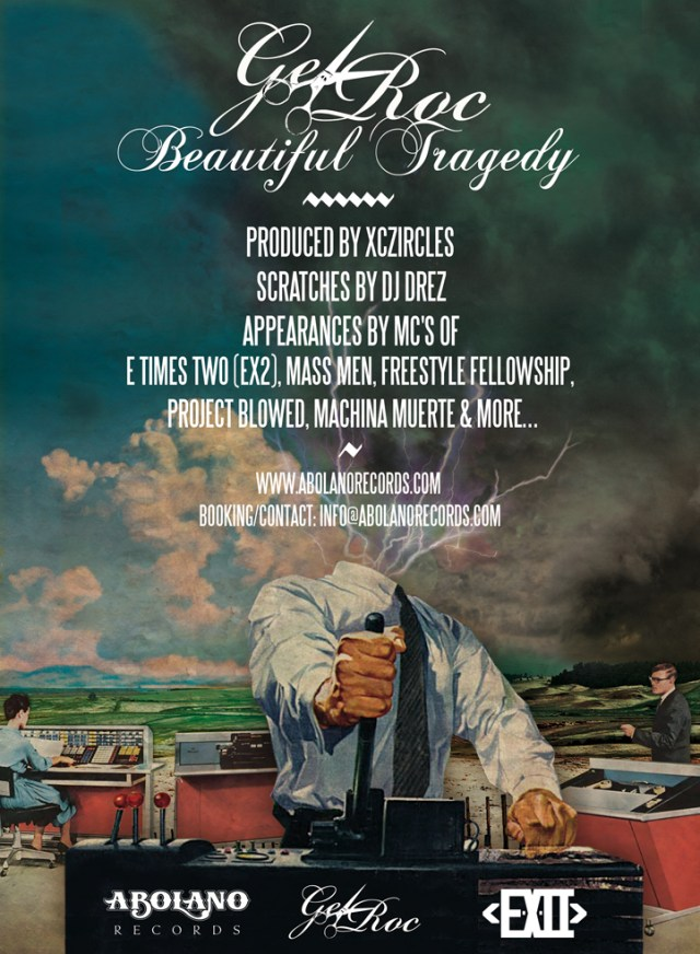 Gel Roc - Beautiful Tragedy (Sampler)
