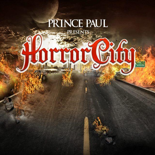 Prince Paul Presents: Horror City 1995
