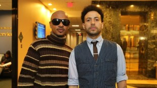 RIP Chris Kelly of Kris Kross