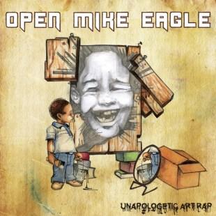 "Open Mike Eagle - ""Unapologetic"" (Feat. Nocando)"