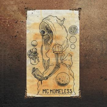 MC Homeless - 27 (Prod. by Zoen)