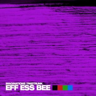 Imaginations Treetrunk - EFF ESS BEE
