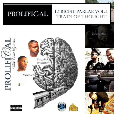 "ProlifiCal feat. Big Pooh titled ""Samurai Rhymes"""