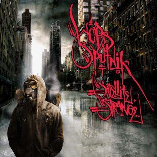 Hobs Sputnik - Satellite Strange