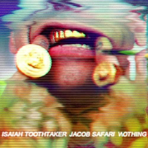 "Isaiah Toothtaker + Jacob Safari - ""La Mer"""